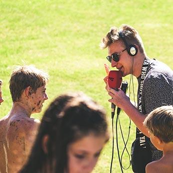 Radio Siegen Eiserfelder Weiher